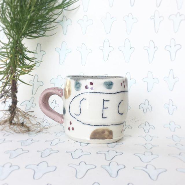 flaunt em if you got em #secrets #cups #pottery