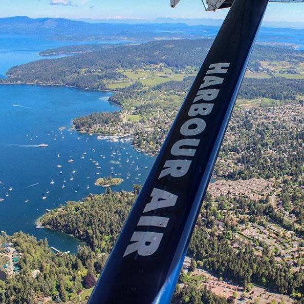 Things to do | Harbour Air Seaplane | Victoria | Vancouver Island
