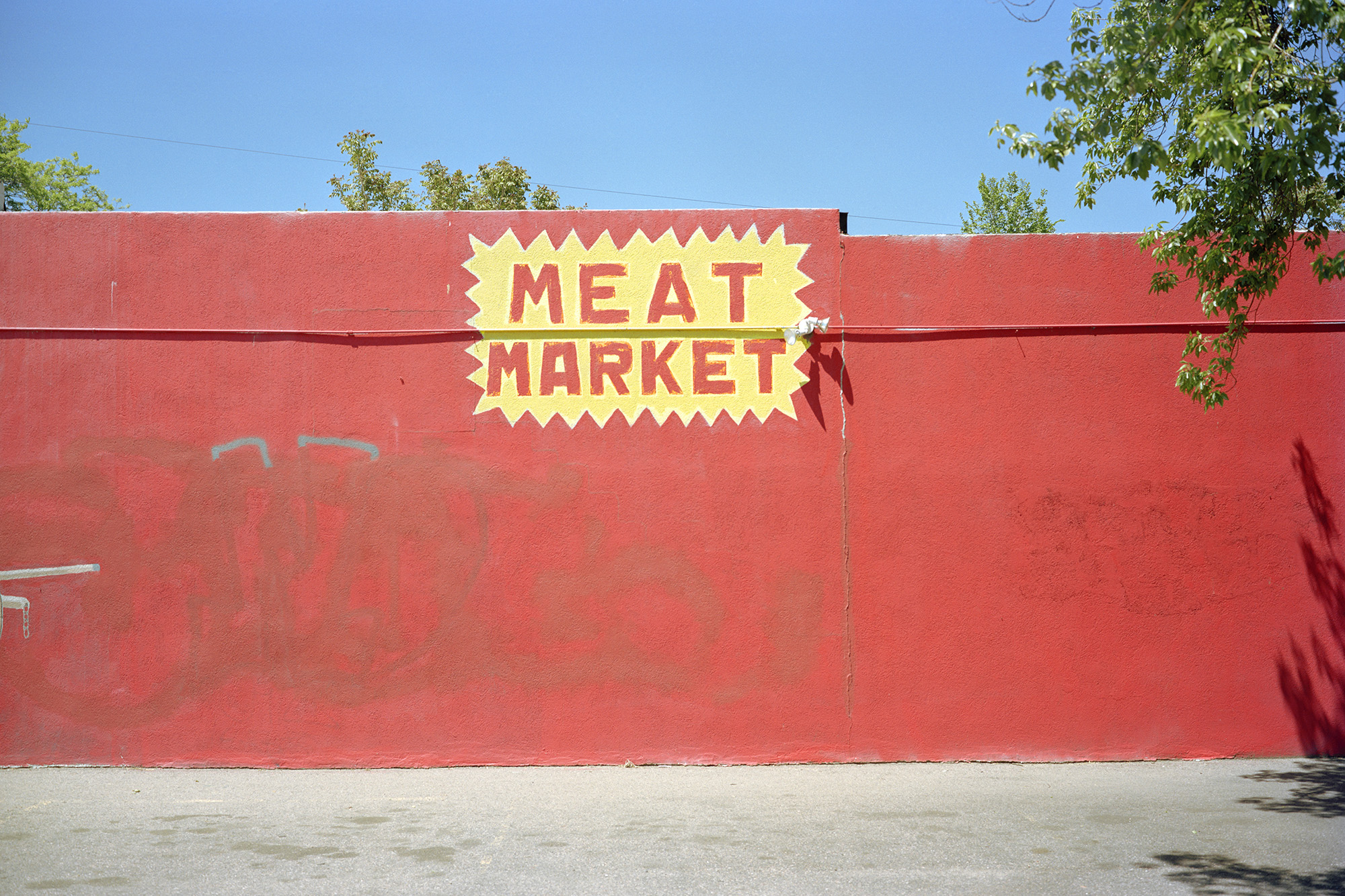 Meat Market, Arvada, CO.