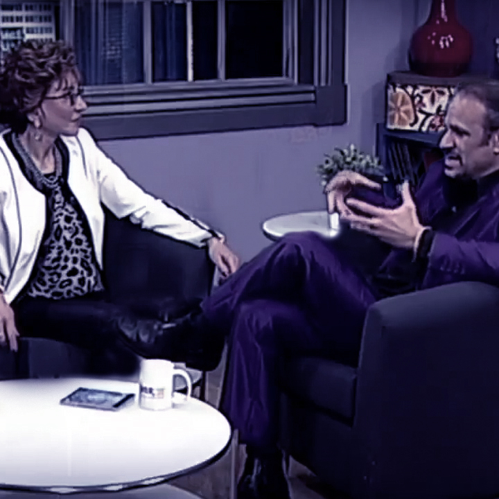 Interview with Dr. Joann White