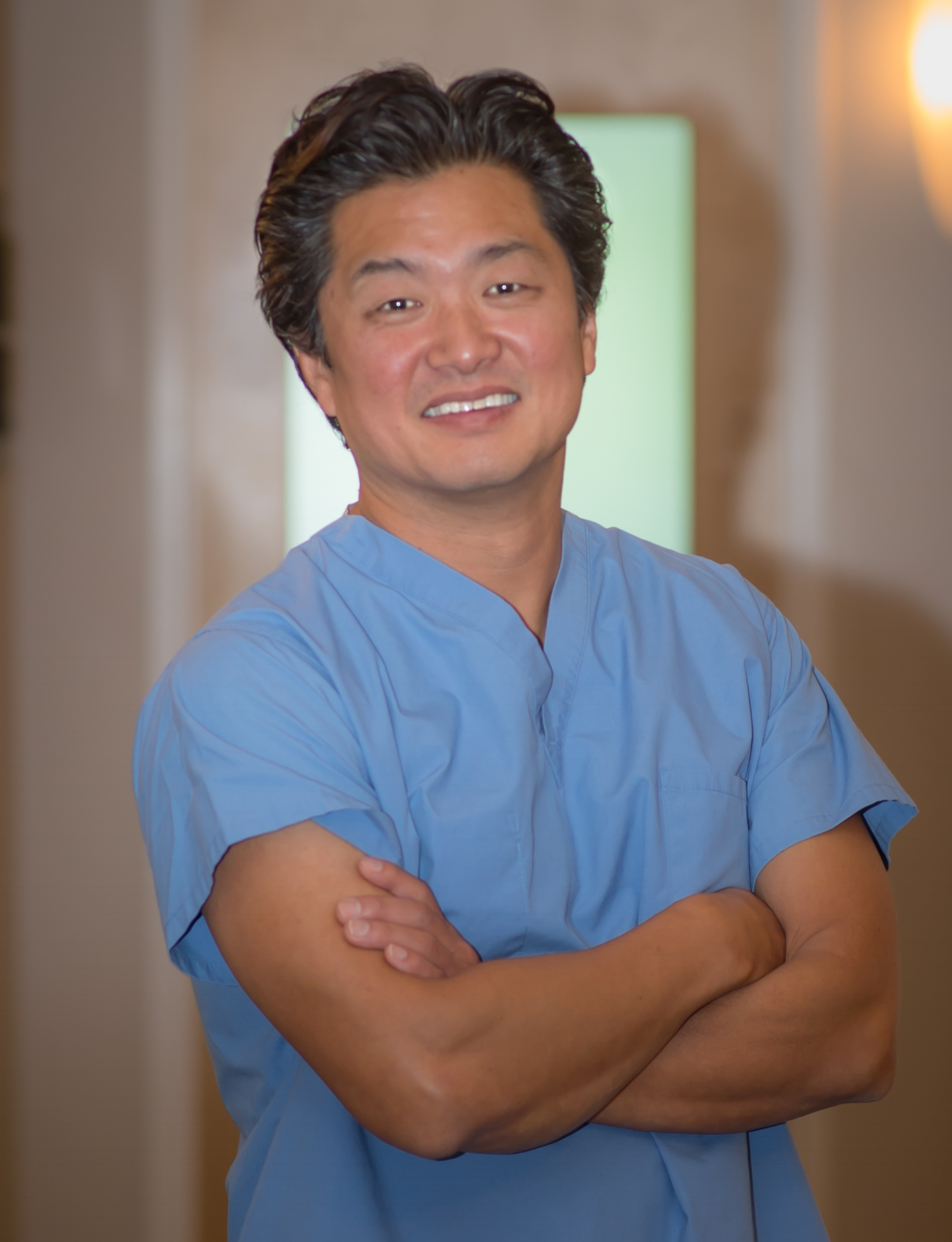 Dr. Min S. Ahn Head Shot.jpg