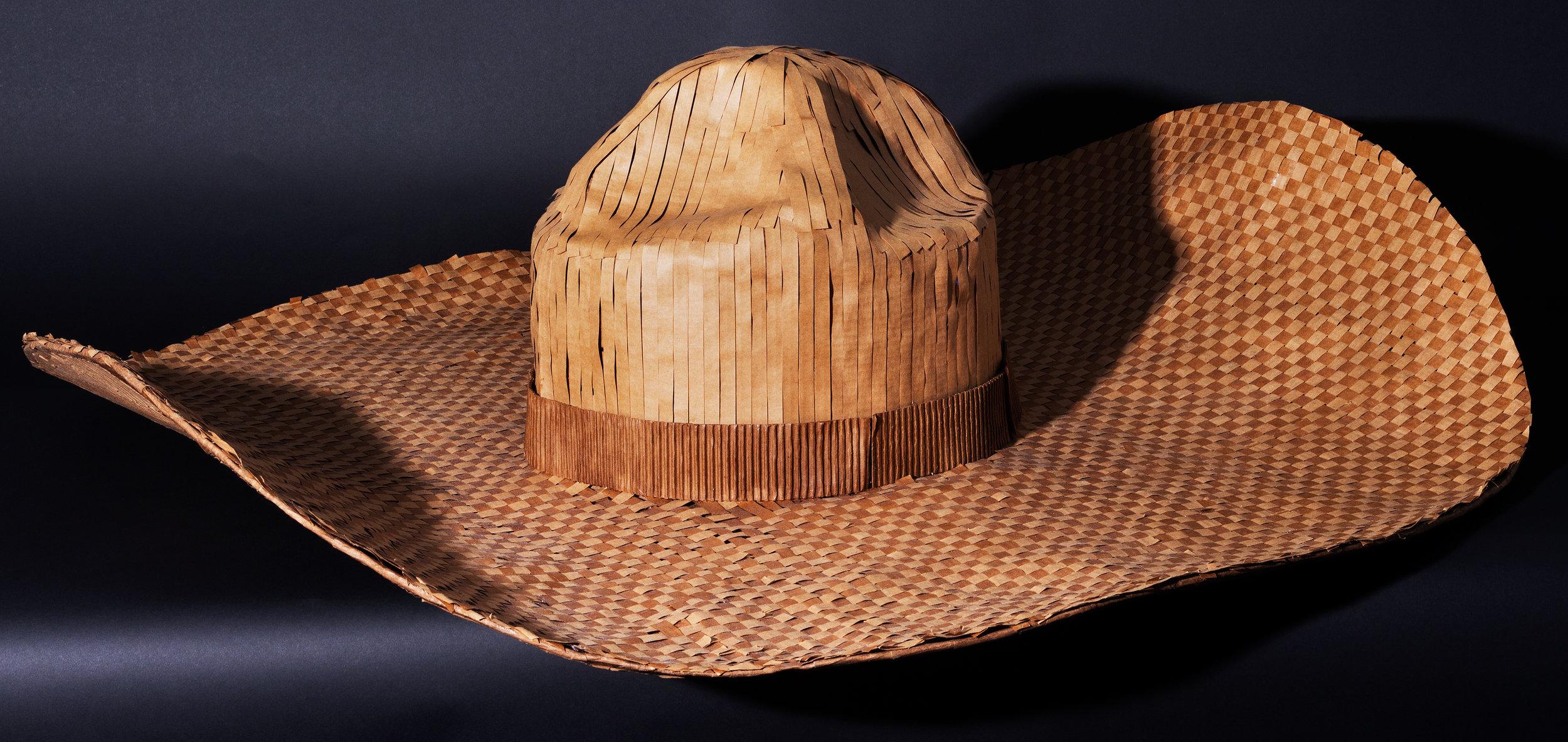 Sombreros   cardboard