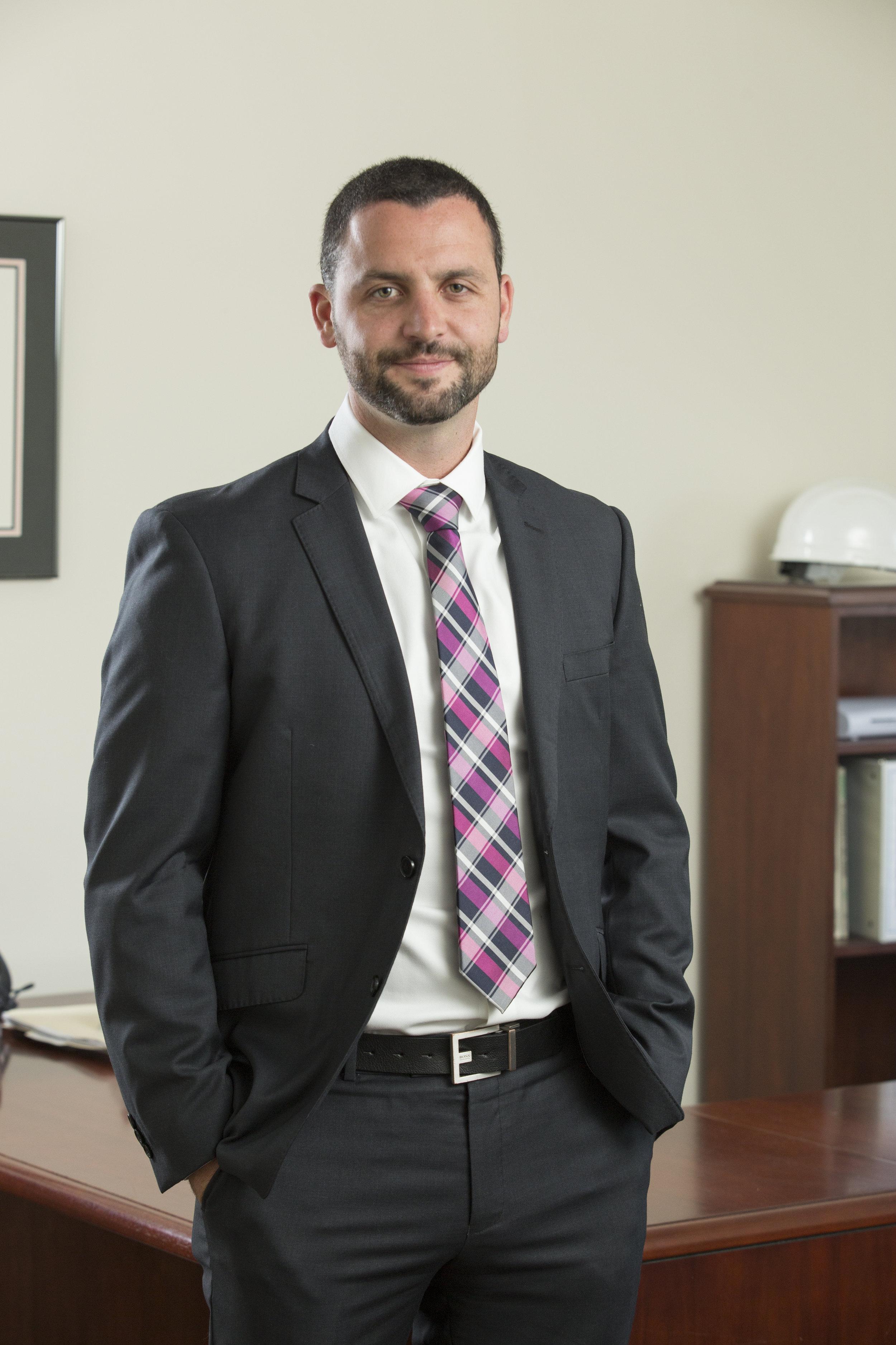 BRENDAN KEARNEY - Manager, Customer Support