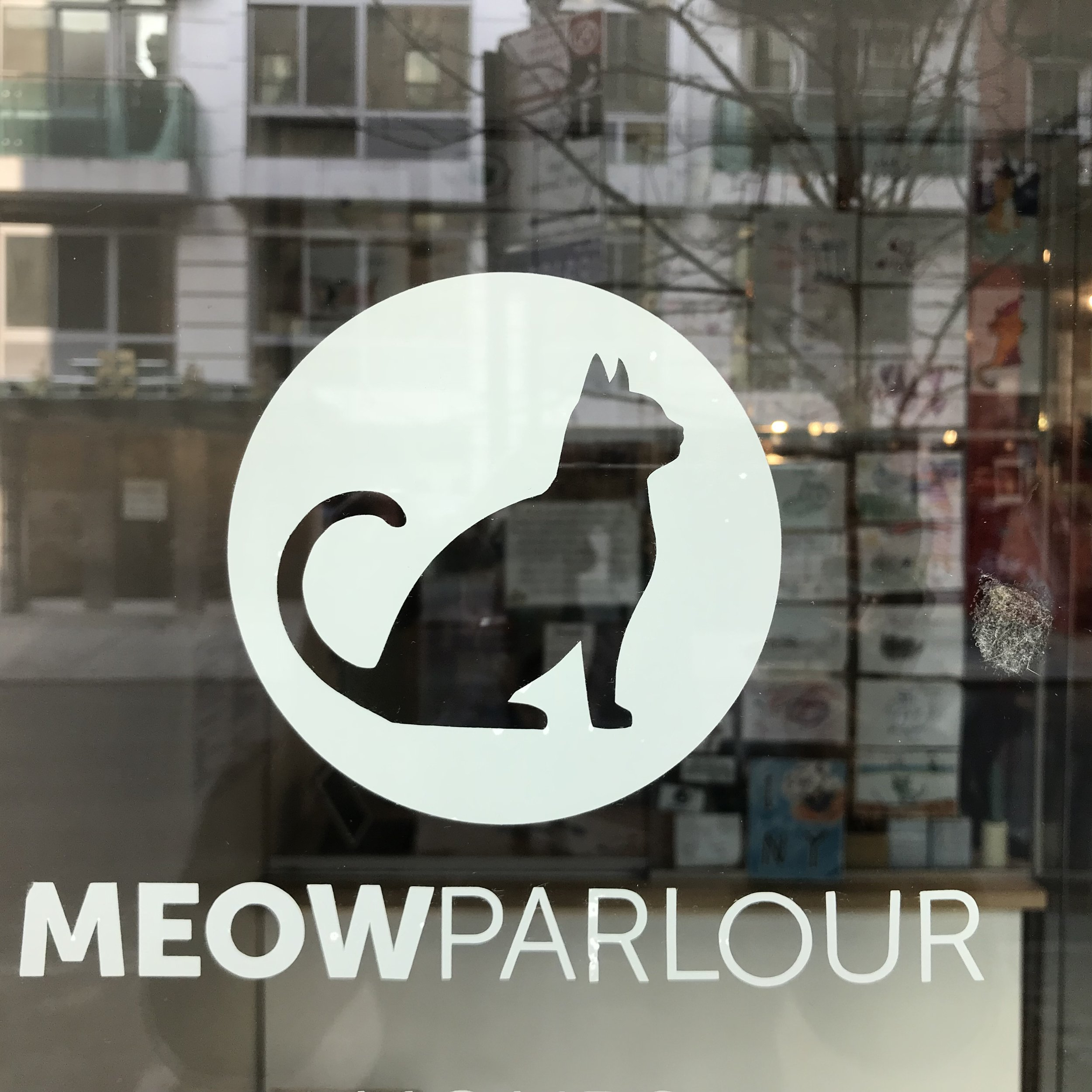 Meow Parlour   New York, NY, USA