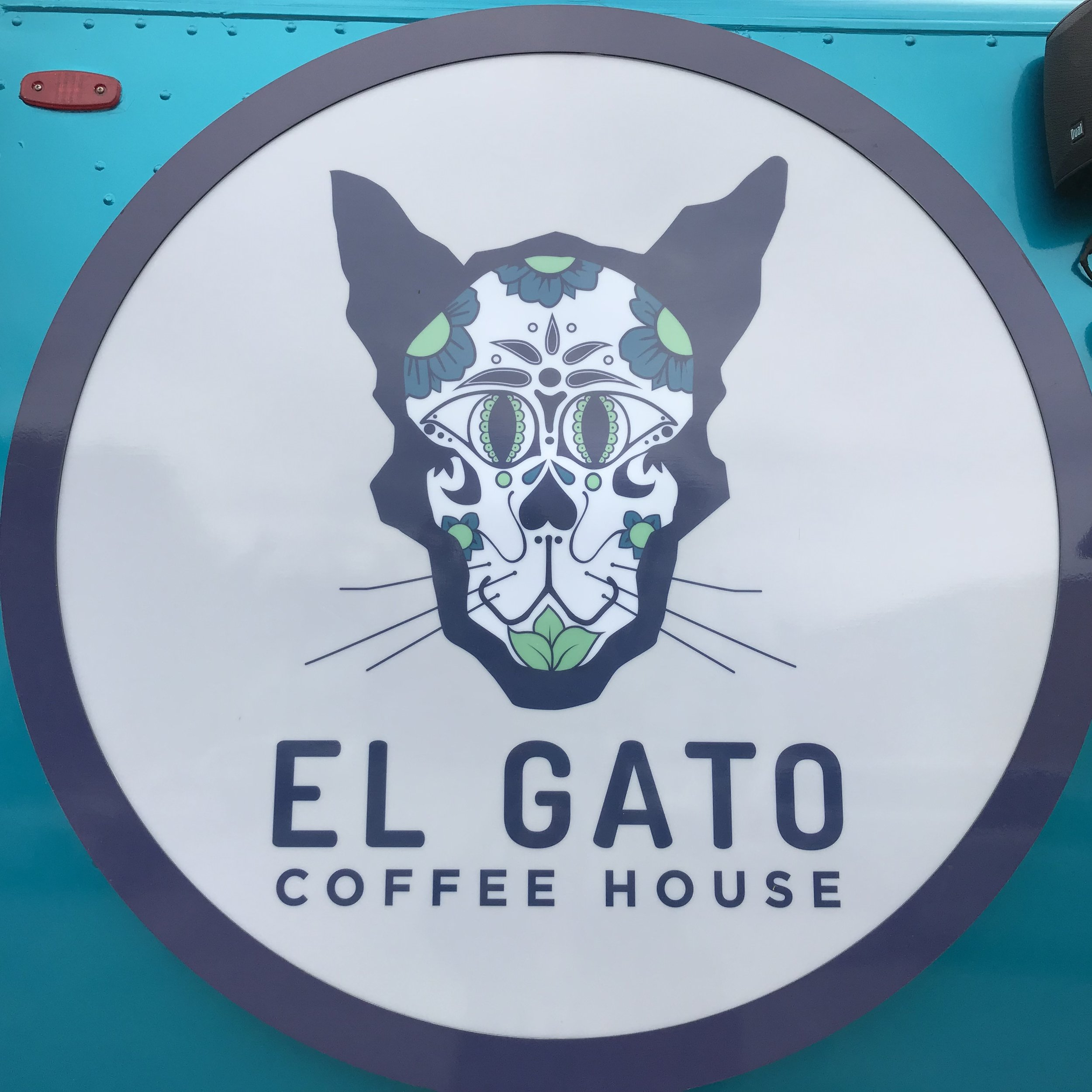 El Gato Coffee House   Houston, TX, USA