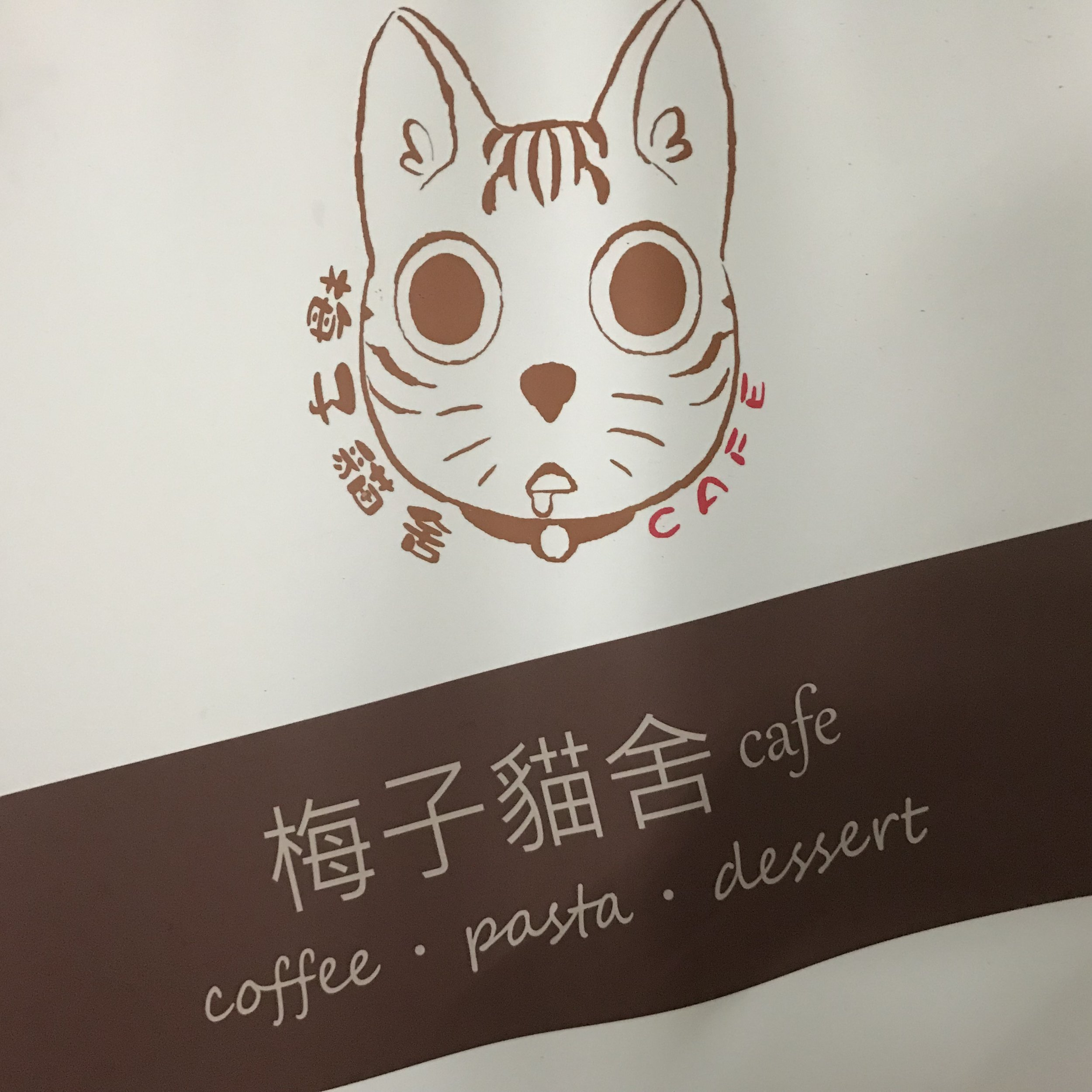 Plum House Cat Cafe   Hong Kong