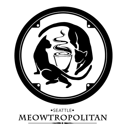 Seattle Meowtropolitan   Seattle, WA, USA