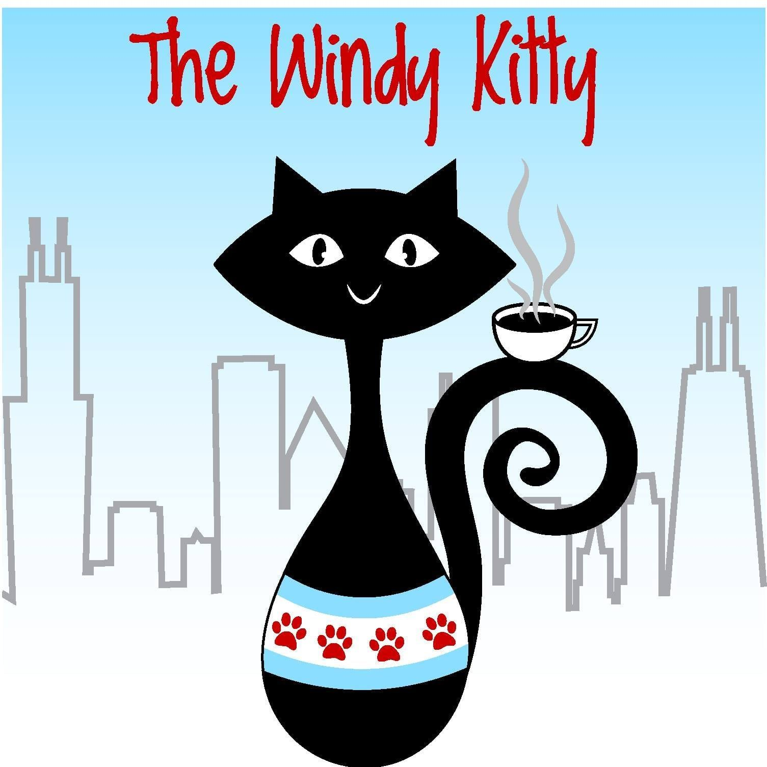The Windy Kitty   Chicago, IL, USA