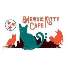 Mewsic Kitty Cafe   Nashville, TN, USA