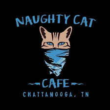 Naughty Cat Cafe   Chattanooga, TN, USA