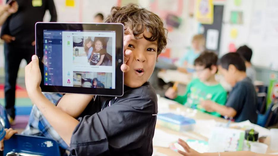 ClassDojo is Teaching Kids Empathy (Fast Company)