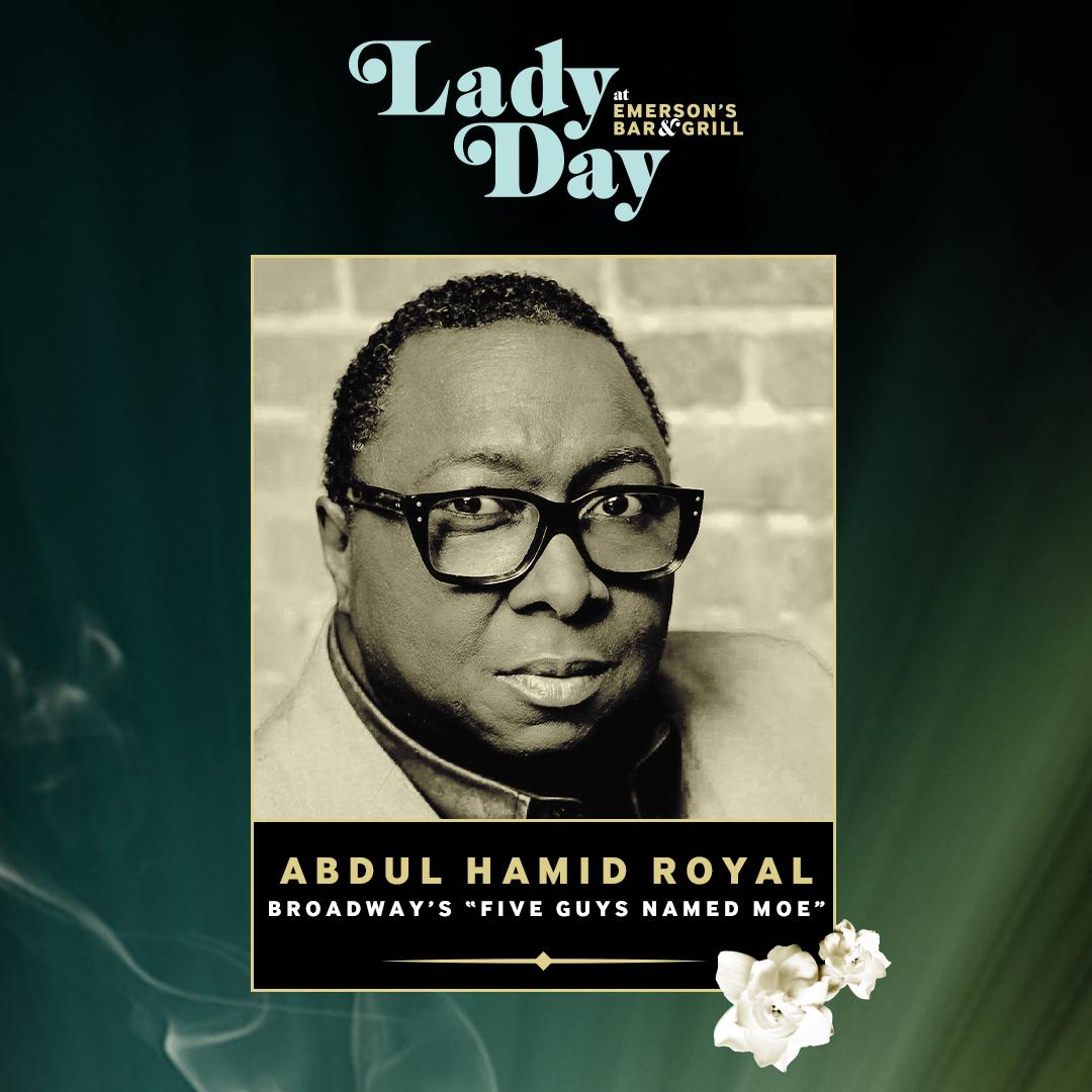 Abdul Hamid Royal