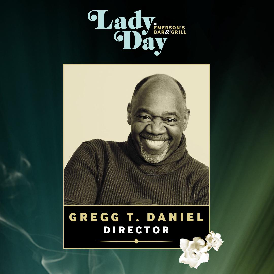 Gregg T Daniel