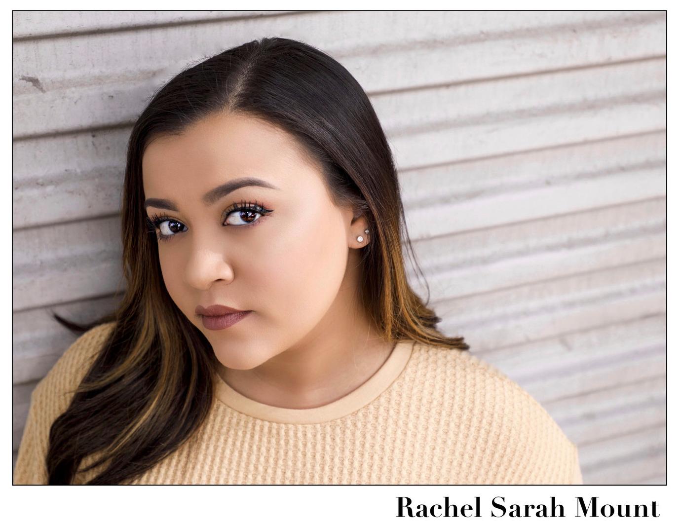 RACHEL SARAH MOUNT