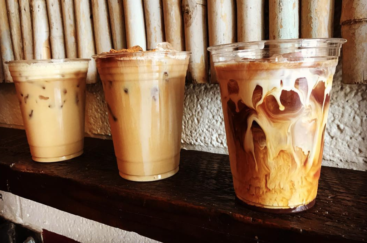 The Best Cold Brew Drinks in PDX -