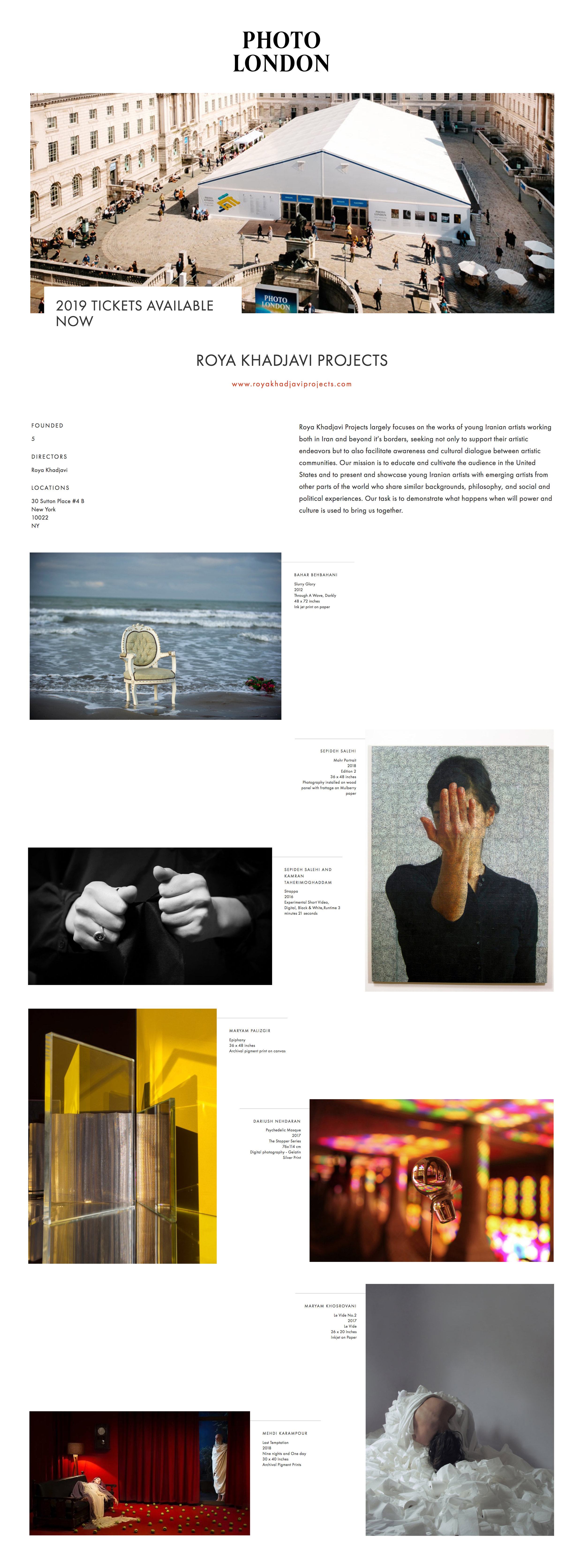View Catalogue PDF