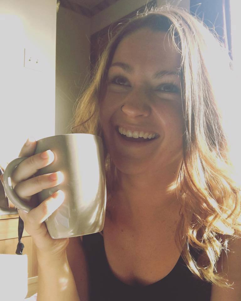 Amanda Hanna - Amanda Hanna is a health and wellness coach who sold everything and left her life in Canada to travel and live a more fulfilling life. She's a holistic nutritionist, yoga instructor, meditation teacher and good vibe enthusiast. Keep up with her adventures here.