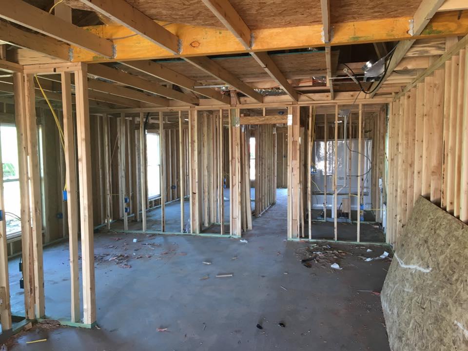 Construction Inside