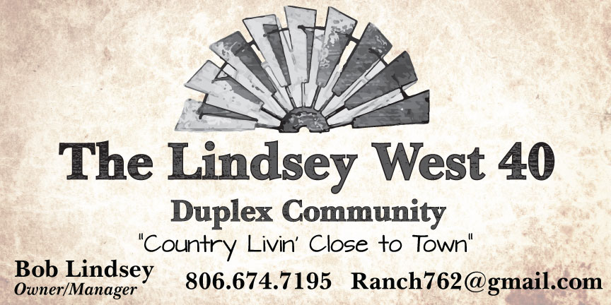 Lindsey West 40 sign.JPG