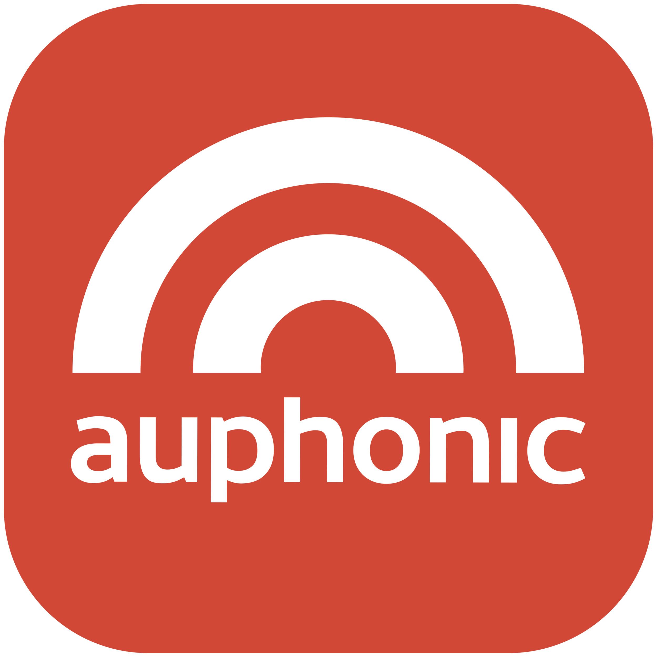 Auphonic automatic audio post production web service for podcasts, broadcasters, radio shows, movies and more