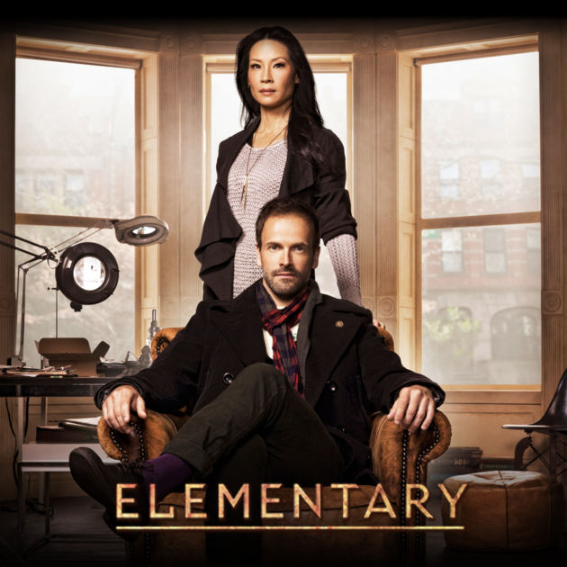 Elementary with Liu and Lee Miller