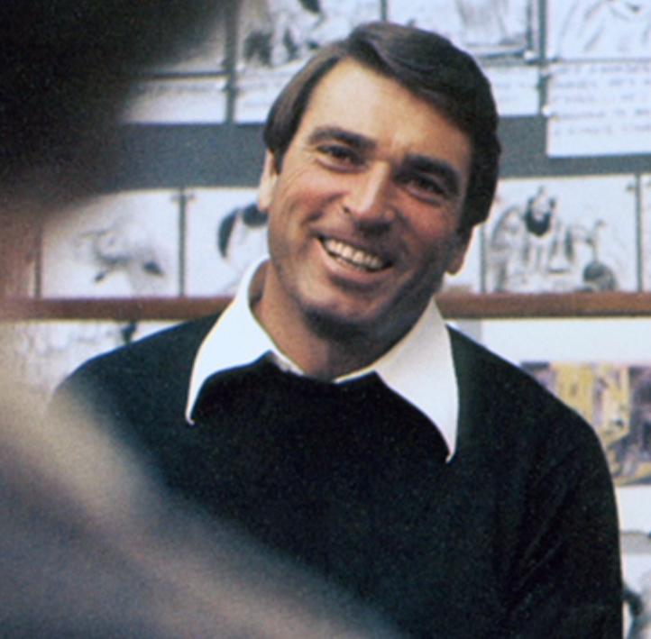 Ron Miller
