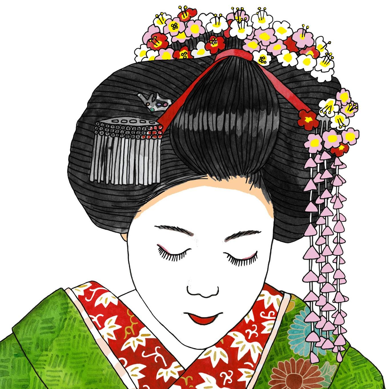 Maiko & Geisha