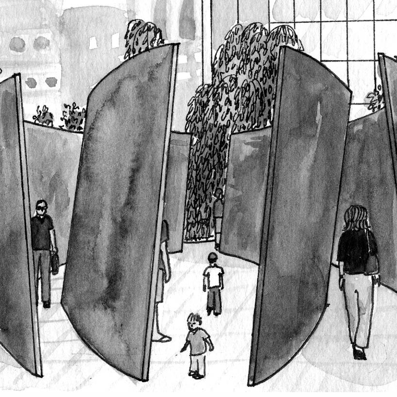 NY Japion: Serra at MoMA