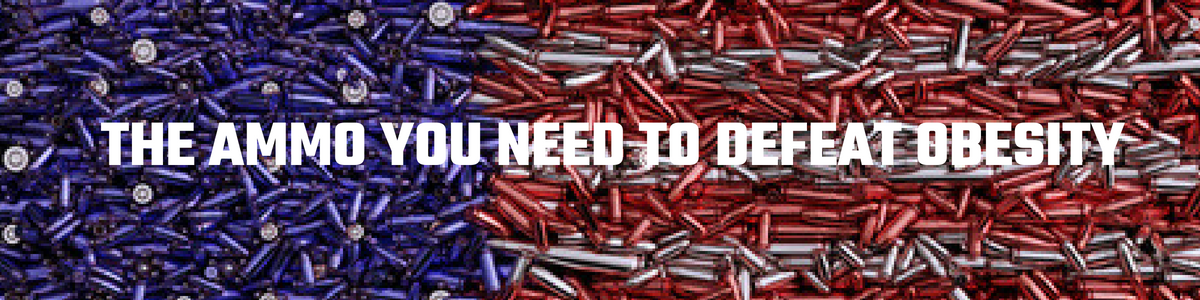 THE AMMO TO YOU NEED DEFEAT OBESITY.png