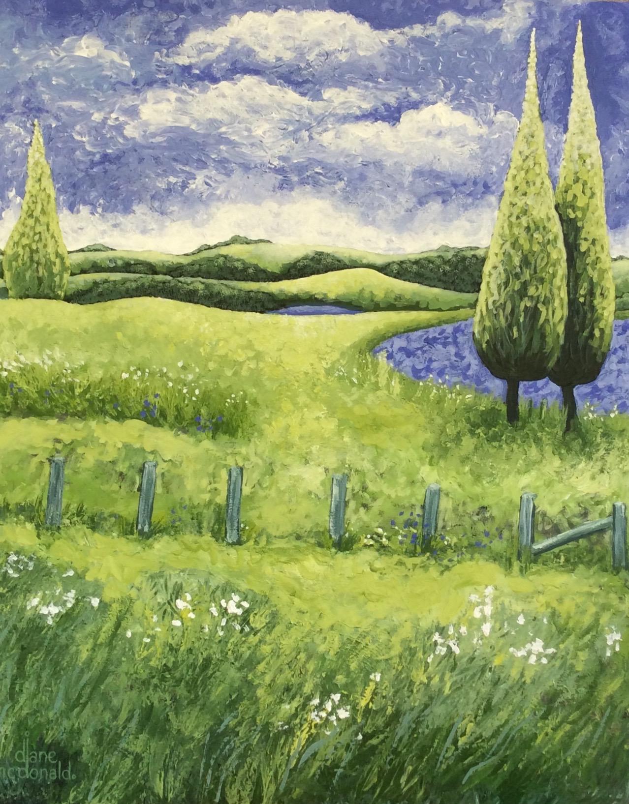 Poplars On Downs (SOLD)