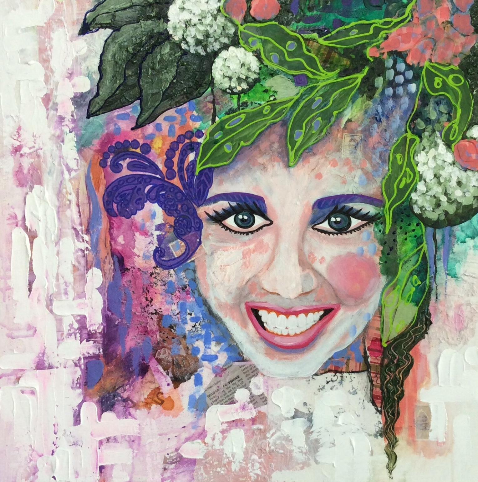 Didi- A Self Portrait