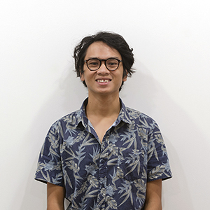 Wa'iz Maidin - Wa'iz's interest in design sparked at the tender age of 19. Armed with his self-taught knowledge of SketchUp and Photoshop, he is slowly making Brunei more beautiful than it already is. His work includes some of the attractive places we may have already step foot in.