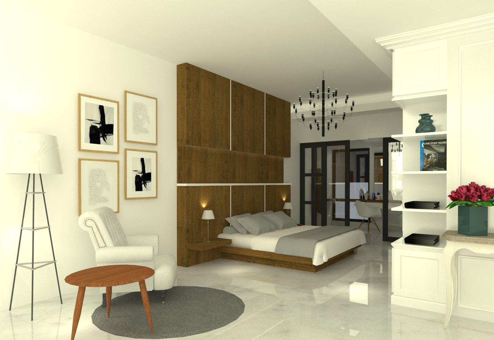 BEDROOM   Residential