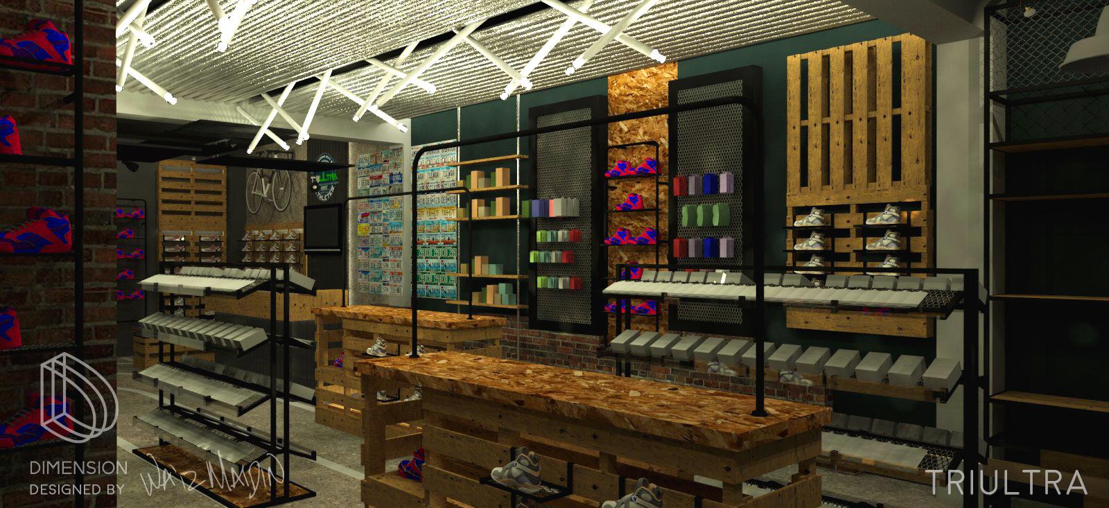 TRIULTRA   Retail