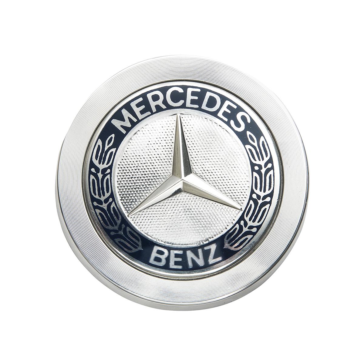 Custom Coin for Mercedes-Benz