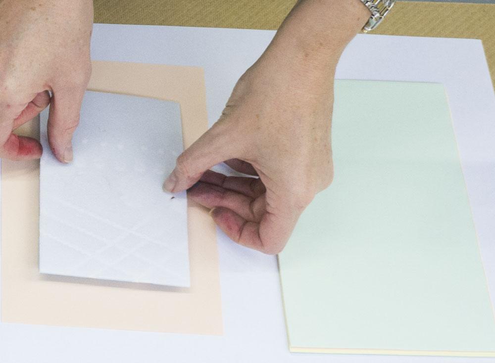 printing the tile