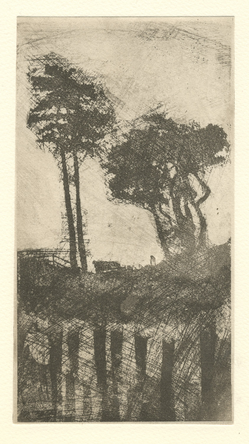 Look_out_calshot-etching