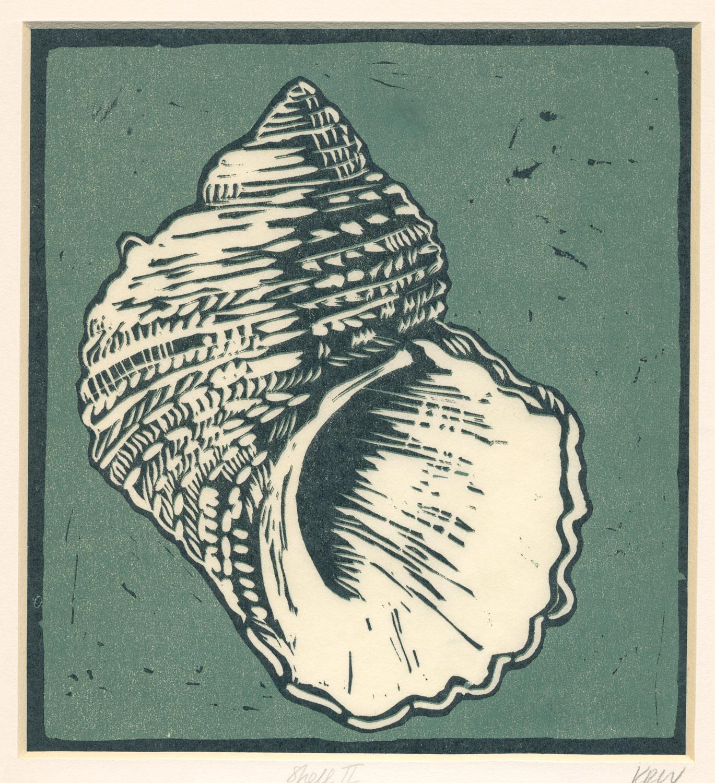shell_II-lino_print