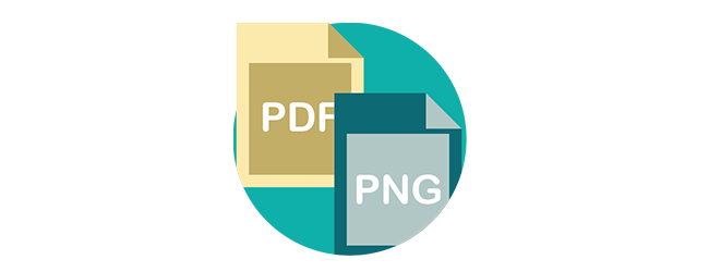 Deliverable Files - High-quality PNG files, low-quality PNGs for web, ESP files (vectors) and PDF files for printing.