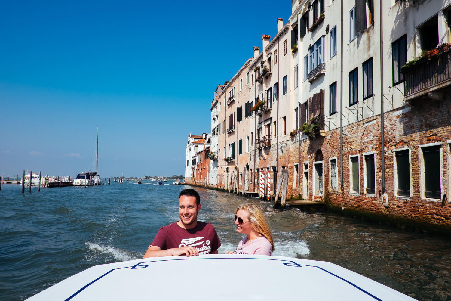 destination wedding photography - venice