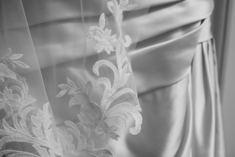 Granary Estates wedding photo - wedding dress