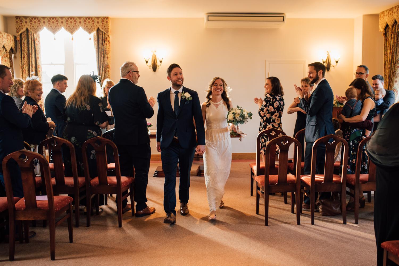 St Albans register office wedding photographer