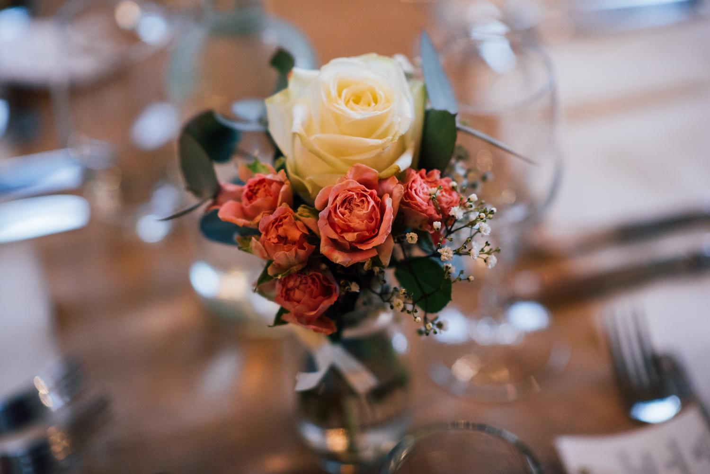 St Albans wedding - flowers