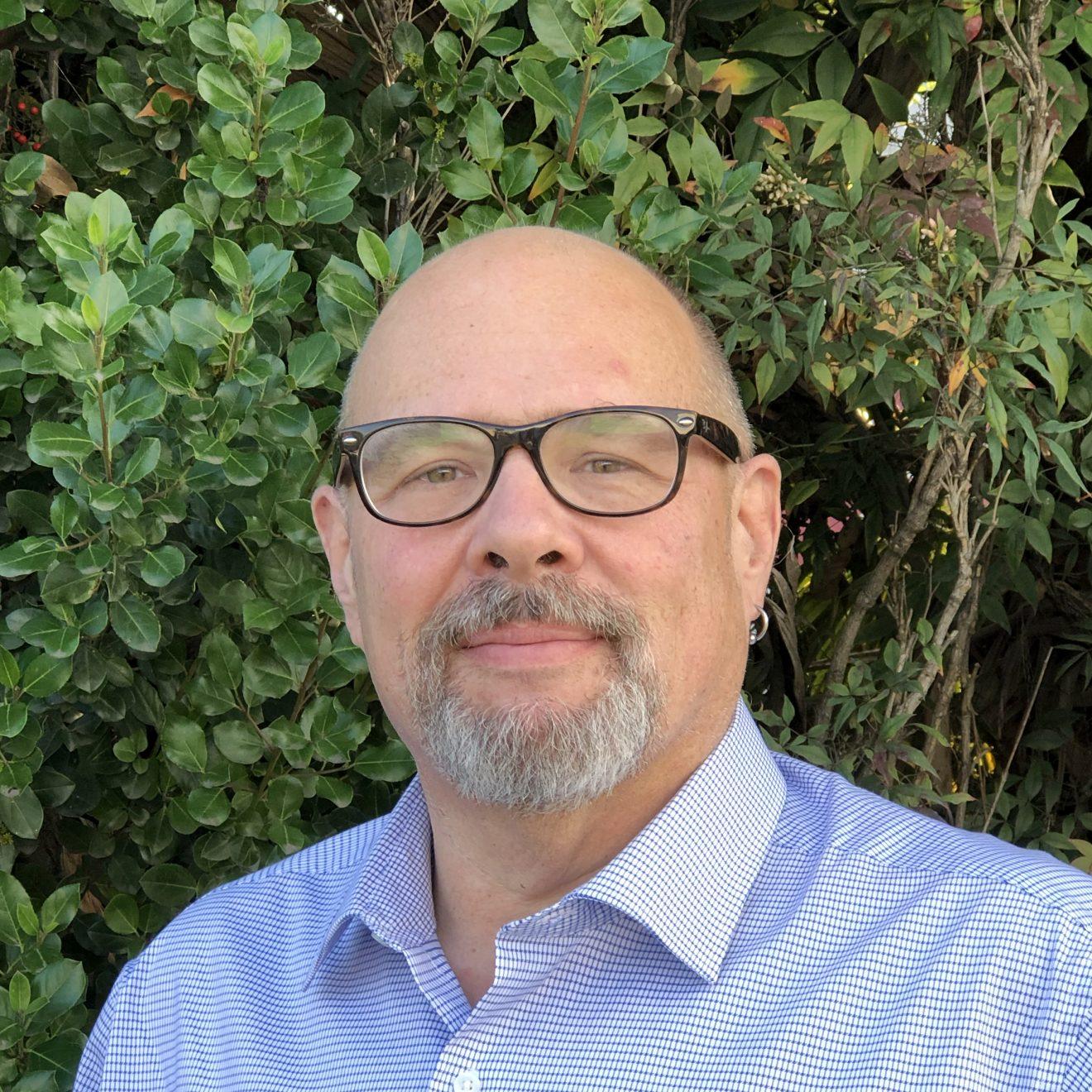 Brian Sefton   Founder, NovoNutrients   Biochemistry