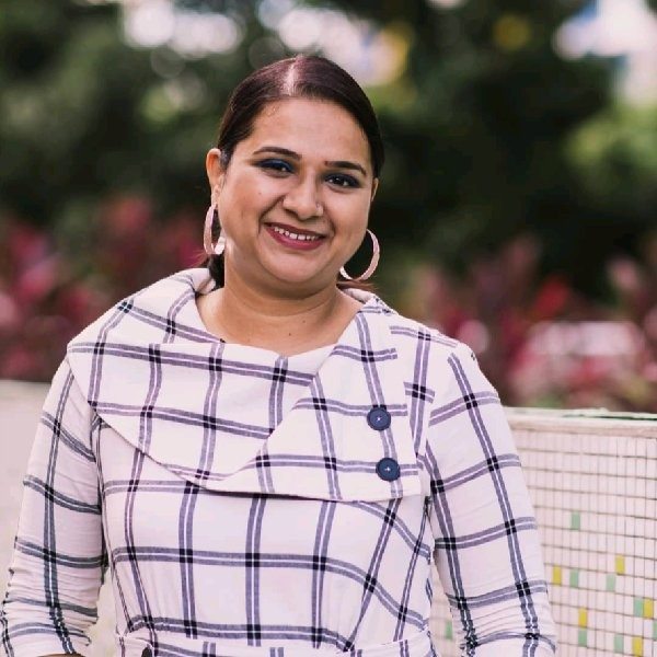 Sandhya Sriram   Co-founder, Shiok Meats   Biological Sciences, Biotechnology