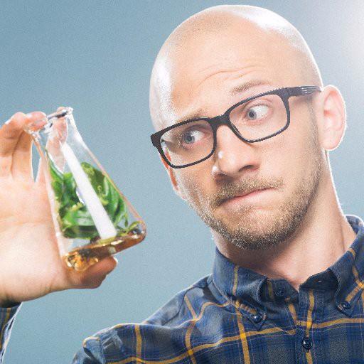 Lauri Reuter   Disruptive Technologies, VTT   Biotechnology, Plant Biotechnology