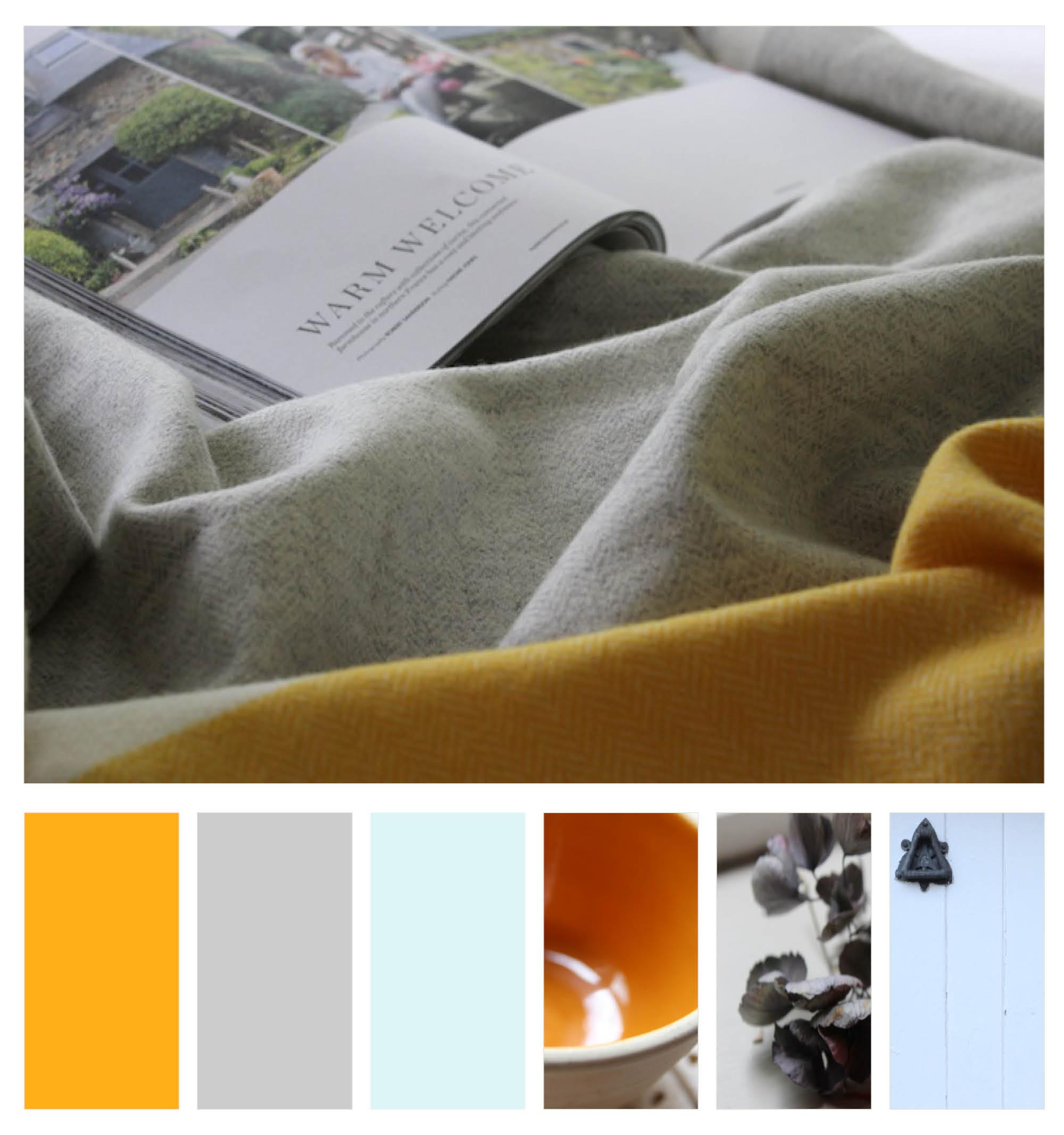 sulphur palette