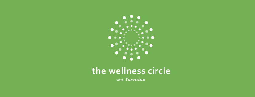 The wellness circle workshop day