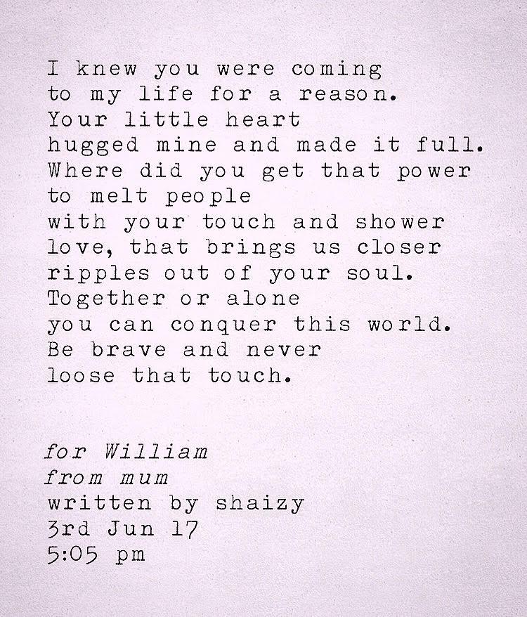 shaizy poem 12 mother son love bond birthday.jpg
