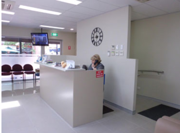 shaizy singh at windsor family practice